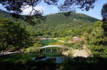 米其林三星景点—栗林公园