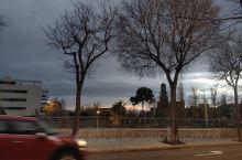 巴塞罗那·宇宙盒科技馆
