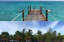 马来西亚旅行|解锁美人鱼岛