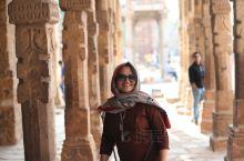德里的顾特卜塔及其古建筑,世界文化遗产,入选时间:1993 周围的考古地区包括一些墓葬建筑:著名的有
