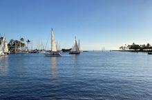 阿拉威游艇港