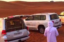 跟着迪拜王子的步伐来冲沙