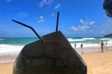 普吉岛·卡伦海滩