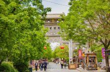 潍坊-青州古城 青州是古九州之首,有7000余年的发展史,5000余年的文明史,十二年的国都辉煌