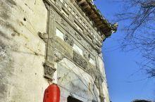 徽派建筑——宏村