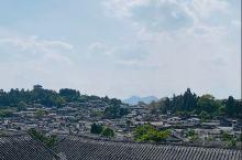 世界文化遗产——丽江古城