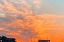 夕阳无限美