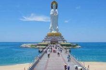 三亚是我最向往的旅游城市,三亚有很多旅游景点,有蓝天、白云、海滩,还有非常舒适便宜的旅馆,让人的心情