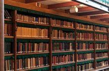 荷兰博物馆中的图书馆