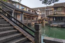 乌镇,江南水乡的幽静
