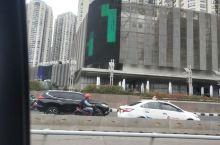 雅加达街头