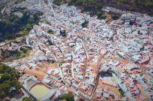 西班牙最美小镇之米哈斯
