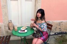 德累探店:偶遇脏粉色的小咖啡馆