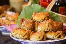 食秋—最爱的大闸蟹