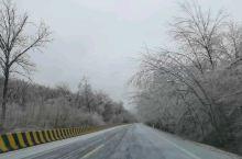 冰雪画廊,雪乡雪乡景色,雪谷雪乡攻略