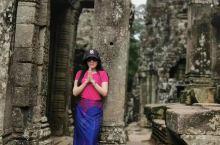 我在柬埔寨