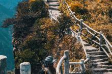 湖南小众景点:郴州莽山,比张家界更好看?