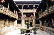 恐怕中国没有哪一家有王家那么大了。院子总面积在25万平方米以上,对游人开放的仅是建于乾隆、嘉庆年间的