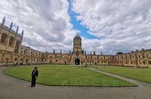 英伦名胜打卡————牛津篇