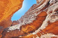 最美峡谷之一|天山神秘大峡谷|雅丹地貌