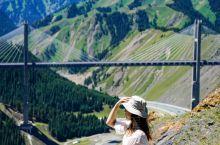 新疆旅行 伊犁第一景,仿佛来到瑞士