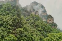 张家界国家森林