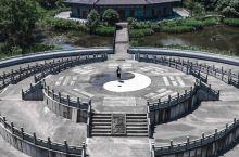 杭州拍照打卡丨东方文化园|||此次杭州