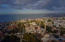 我想带你去美丽的土耳其