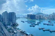 香港 荃湾