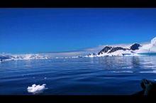 2019年12月 回顾南极篇掠影