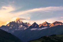 挑战人生第一座5000米雪山,四姑娘山攀登!