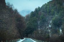 征服人生的第一座雪山