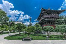 很多人对西安、北京、南京、开封、洛阳等这些历史名城、古都都很熟悉,然而却忽视一些城市,它们也曾经做过