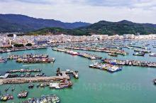 感受渔港之乡 阳江·广东