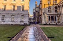 剑桥国王学院