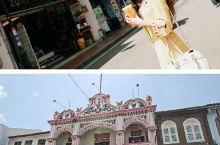 ☀️因郑和六次下西洋都停靠过的马六甲始建于1403年,曾是马六甲王国的都城,1511年沦为葡萄牙殖地