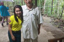 我在菲律宾和福建省永定土楼