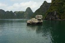 下龙湾-自然遗产