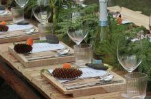 雨崩|山野餐桌极致体验