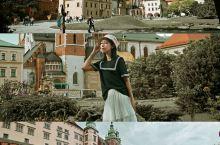 克拉科夫 /游览波兰神秘古堡