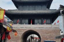 北门街历史文化街区