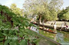 古老绝美的英国小城Canterbury