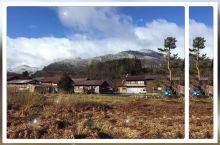 那年冬天,在童话小村,过圣诞
