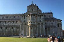 意大利比萨•奇迹广场