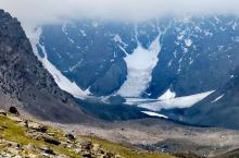 博格达峰南天池