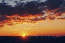 这里的日落太美,我怕你一个人看会流泪!