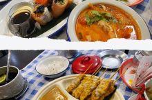 马德里泰国餐馆  泰国餐馆Pui's