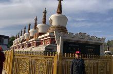 游览塔尔寺