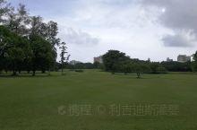 科伦坡皇家高尔夫球场