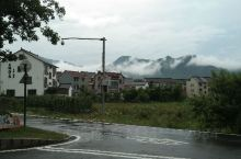 龙门古镇 著名风景区